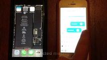 Piratez la messagerie iMessage des iPhones avec 1 sms !