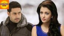 Abhishek Bachchan Turns Down Aishwarya Rai For Younger Actress?   Bollywood Asia