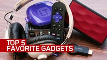 Iyaz's Top 5 favorite gadgets
