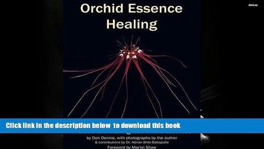 orchid essences