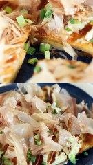 [세로영상] 나홀로 이자카야! 네모네모 [어묵타코야키 (Fish cake takoyaki)] by 이밥차