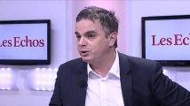 """""""Je demande aux citoyens d'être acteur du redressement"""" (Alexandre Jardin)"""
