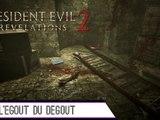 Épopée : Resident Evil Revelations 2 ( part 11 )