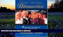 Download [PDF]  Smoky Mountain Memories: Stories from the Hearts of the Parton Family Willadeene