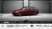 BMW 3 Tuning by Acer Liquid e700 3D Tuning bmw 05