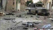 Siria cumple 24 horas sin víctimas mortales entre civiles y combatientes