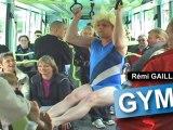 Gymnastique vu par Béa pour lorraineblog