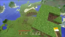 Minecraft for Xbox 360 #87 - Searching for Mob Spawners (and Tips)
