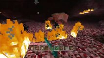 Minecraft for Xbox 360 Part 37 - Latest Update, Killing Zombies, Killing Ghasts