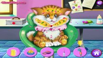 Kitty Caring Games Kitty Hospital Caring Cute Kitty Caring Games for Girls
