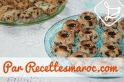 Biscuits Financiers - French Financier Cookies