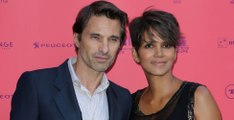 Halle Berry y Olivier Martinez ya están oficialmente divorciados