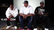 Thug Life Details Meeting 2Pac, Gang Affiliation, Pac s Thug Life Tattoo