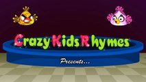 ABCD Rhymes for Children - Alphabet Songs for Kindergarten - ABC Nursery Rhymes Songs for Babies