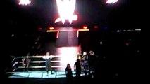 - Kevin Owens vs. John Cena (Booing Cena)