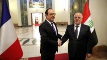 """Hollande: """"tovább küzdünk a terrorizmus ellen"""""""