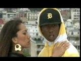 petit frère de booba clash le rap français