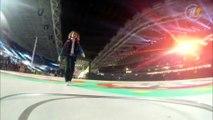 Russia Opening Ceremony Girl - Opening Ceremony - Sochi 2014 Winter Olympics