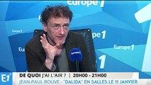 """Jean-Paul Rouve confondu avec Vincent Lindon et... """"Benoît Roovel"""""""