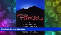 Audiobook  Pihkal: A Chemical Love Story Alexander Shulgin For Ipad