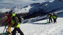 Alpes-de-Hautes-Provence : La compétition Ubaye Freeride fait le bonheur des skieurs au Sauze