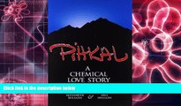 Audiobook Pihkal: A Chemical Love Story Alexander Shulgin