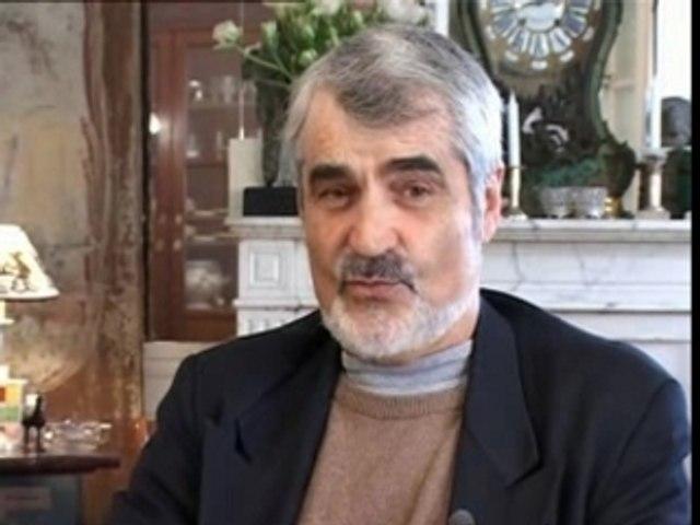 Serge Latouche - La Décroissance
