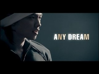 Rain - SAMSUNG Beijing Olympic MV_Any Dream(Full Ver.)