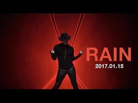 RAIN(비)_Pre-Teaser_ 2017.01.15 0AM