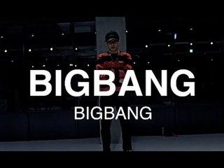 BIGBANG - BIGBANG / BAEK CHOREOGRAPHY