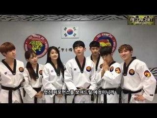 K타이거즈 씨잼 슈퍼비 면도 마이크로닷! W콘서트!!