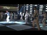 2014 K-Tigers Ringa Linga Taekwondo Performence!! 링가링가 태권도 퍼포먼스