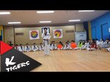 This is the Moment - Taekwondo ver  K-Tigers Jung jae-hoon