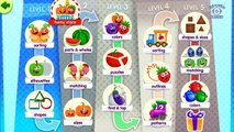 Funny Food Learning games for Toddlers, Fun Educational game for Preschooler & Toddlers by Mage