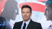 Ben Affleck's Batman Movie to Film in Los Angeles?
