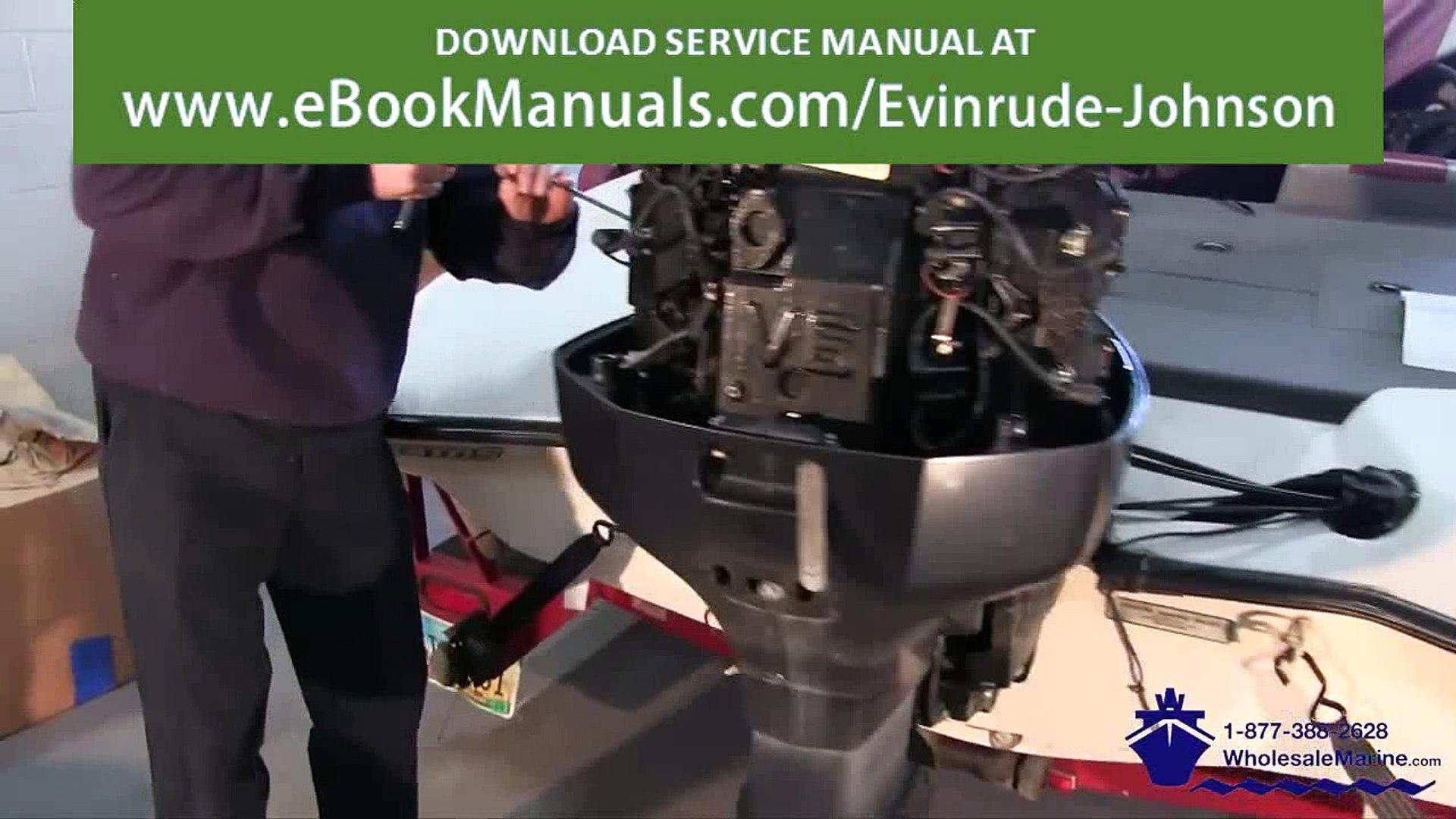 johnson 50 vro manual ebook
