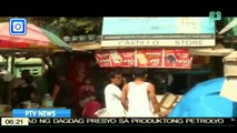 PNP, inimbestigahan na ang insidente ng pamamaril sa Malabon City at Maynila nitong pagsalubong sa Bagong Taon
