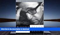 Download [PDF]  Woody Allen on Woody Allen Woody Allen Trial Ebook