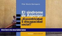 Audiobook  El sindrome de Asperger / Asperger Syndrome: Excentricidad o discapacidad social? /