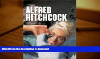 Download [PDF]  Alfred Hitchcock (Midsize) Paul Duncan For Ipad