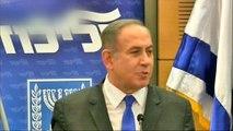 Israeli police question PM Netanyahu