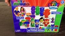 PJ MASKS GIANT EGG SURPRISE Toys for Kids Disney Toys Catboy Gekko Owlette PJ Masks IRL Su