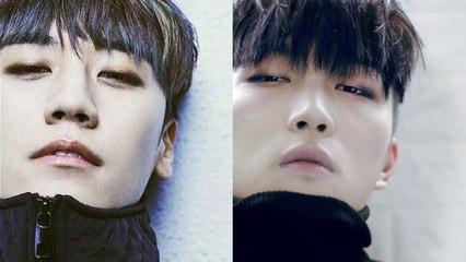 BIGBANG - SeungRi LAST DANCE MAKEUP TUTORIAL - RickyKAZAF
