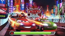 Cars: Fast as Lightning | Lightning McQueen and Mater are hosting a Radiator Springs racing