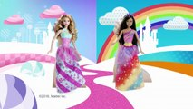Barbie Dreamtopia Tú Puedes Ser Lo Que Quieras Ser Mattel TV Toys HD Ad 2016