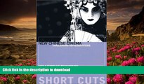 Audiobook  New Chinese Cinema – Challenging Representation (Short Cuts) Sheila Cornelius Trial