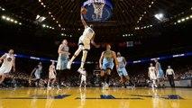 Game Recap: Warriors 127, Nuggets 119