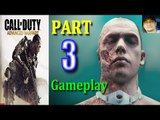 Call of Duty Advanced Warfare Walkthrough Gameplay Part 3 Campaign Mission 2 COD AW Lets Play