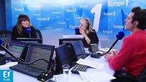 """Nathalie André : """"Le but est de redonner la parole aux auditeurs d'Europe 1"""""""