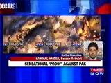 BNM foreign spokesman hammal haidar Baloch speaks about Pakistani atrocities in Balochistan